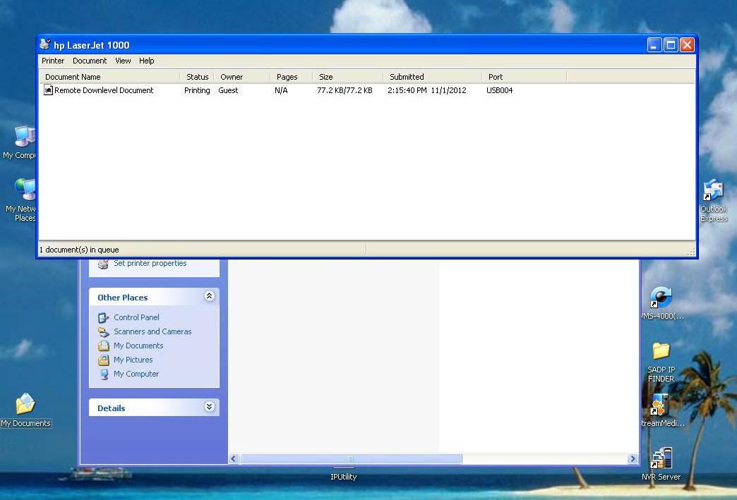 hp laserjet 1000 drivers for windows 7 64 bit