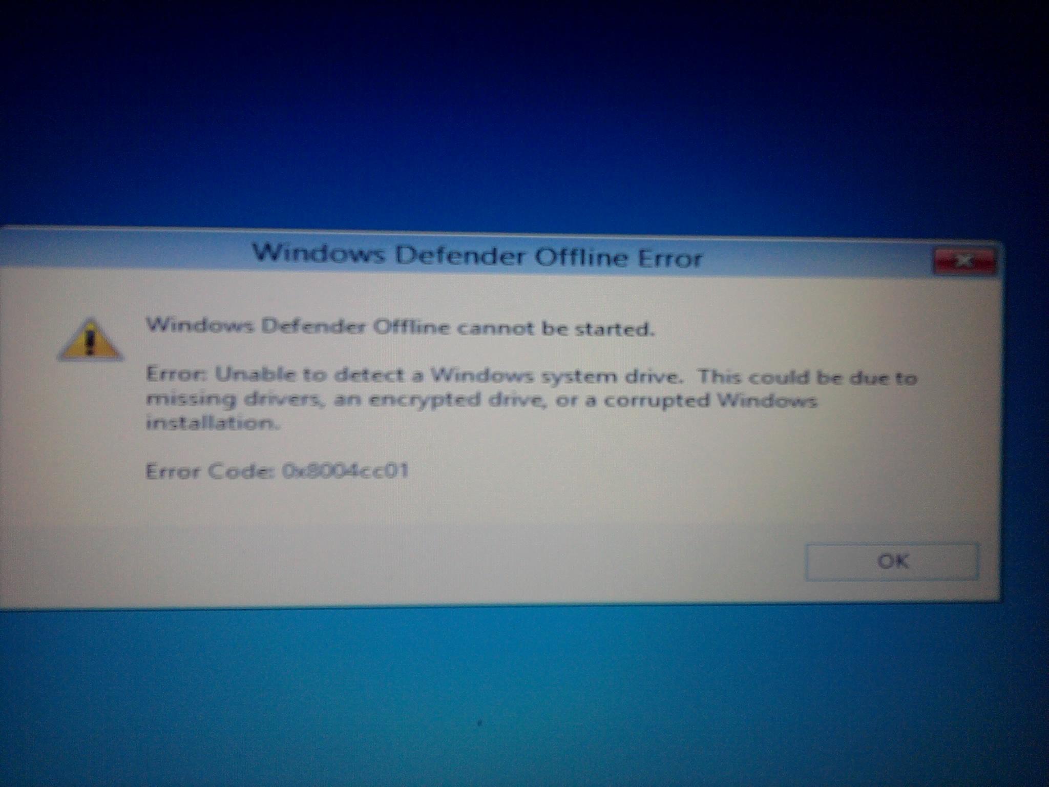 Solved: Blue screen error - c000021a Fatal system error - HP
