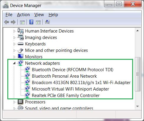 driver compaq presario cq57 wifi