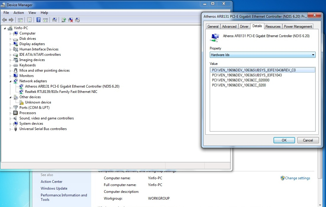 HP Pavilion 15-e049tx Notebook PC drivers for Window 7 32bit - HP
