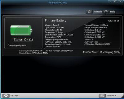 BIOS DOWNGRADE - HP Support Community - 2377965
