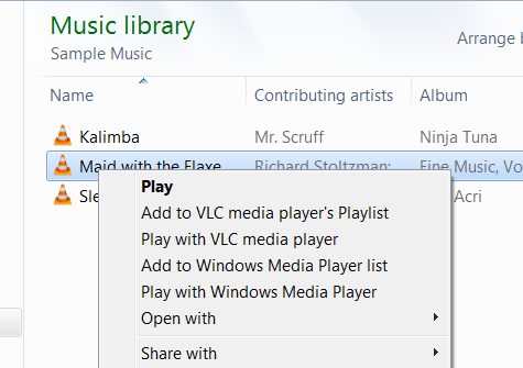 How do I get my MP3 files to play? - HP Support Community - 2386517