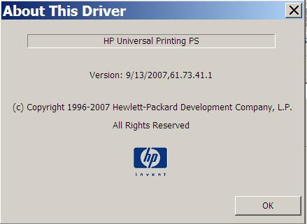 hp psc 1315 all in one driver: