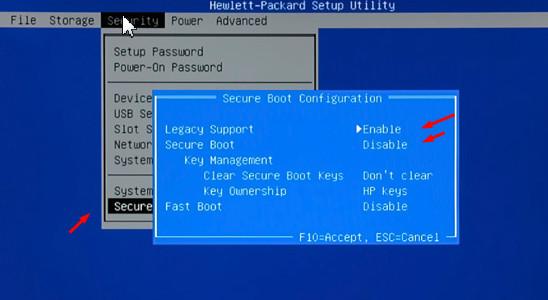 Angelica secure boot.jpg