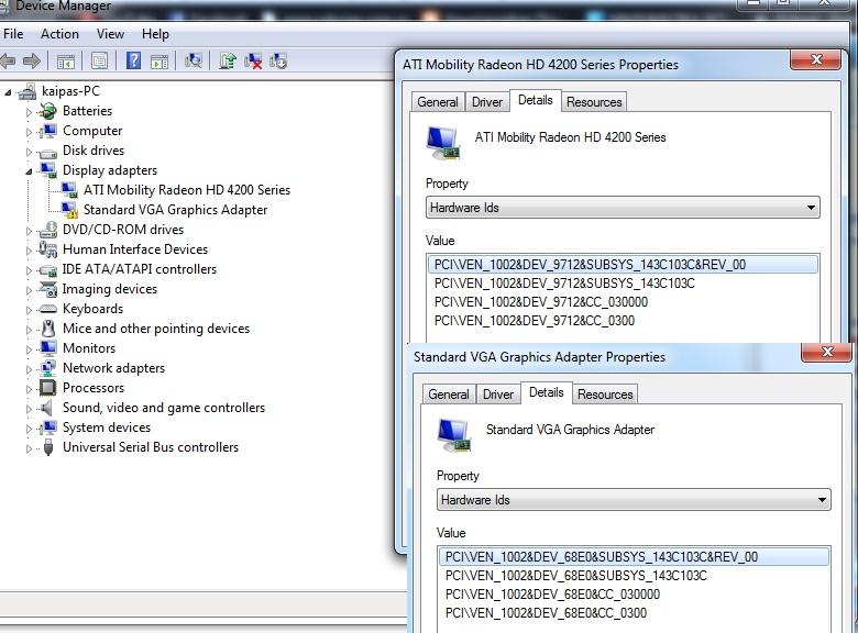 драйвер для Radeon Hd 5400 Series скачать драйвер для Windows 7 - фото 5