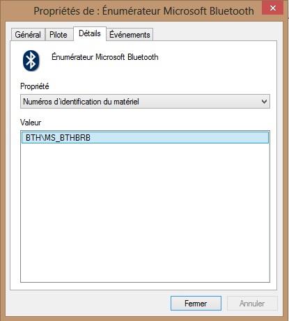 скачать драйвер для блютуз для Windows 8 - фото 7