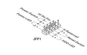 Solved: Pegatron IPMTB-TK (Truckee) motherboard manual