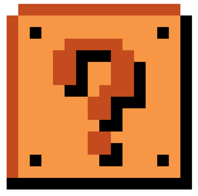 image super mario bros question mark boxpng hp support