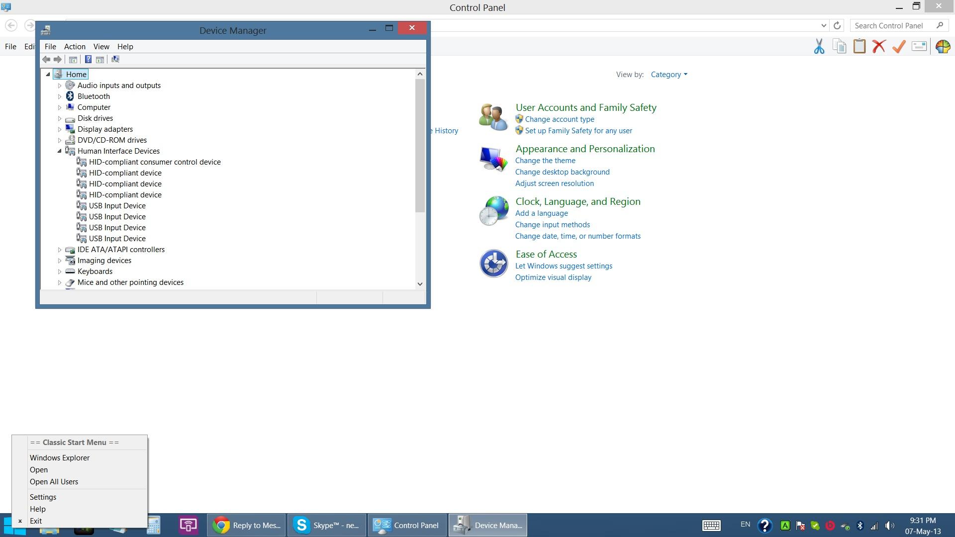 HP ENVY 23-d045d TouchSmart NextWindow Voltron Touch Screen Driver