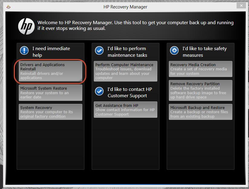 HP ENVY DV6-7229WM Webcam - Not found Windows 8 - HP Support