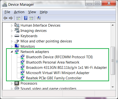 HP ENVY 23-d040d TouchSmart Atheros Bluetooth 64 BIT