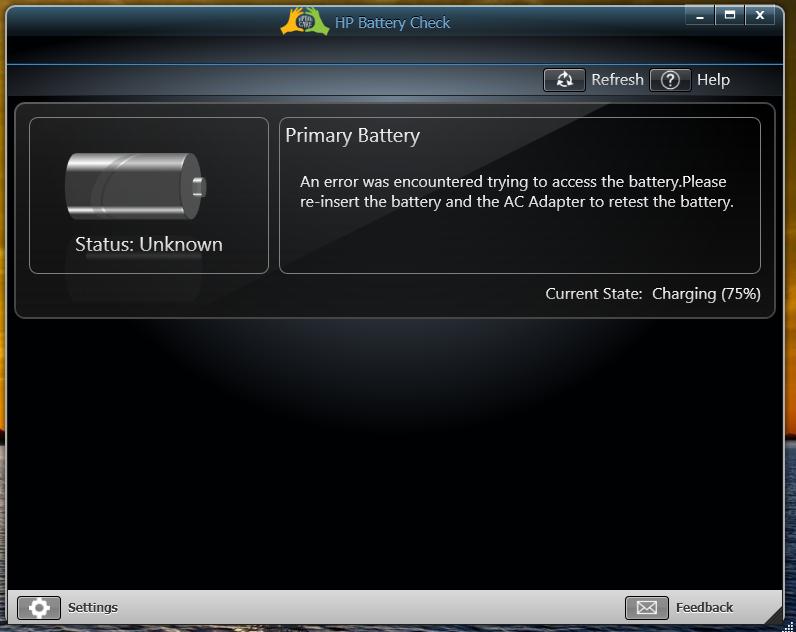hp battery check 4.0.9.3
