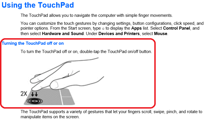 Touchpad Png
