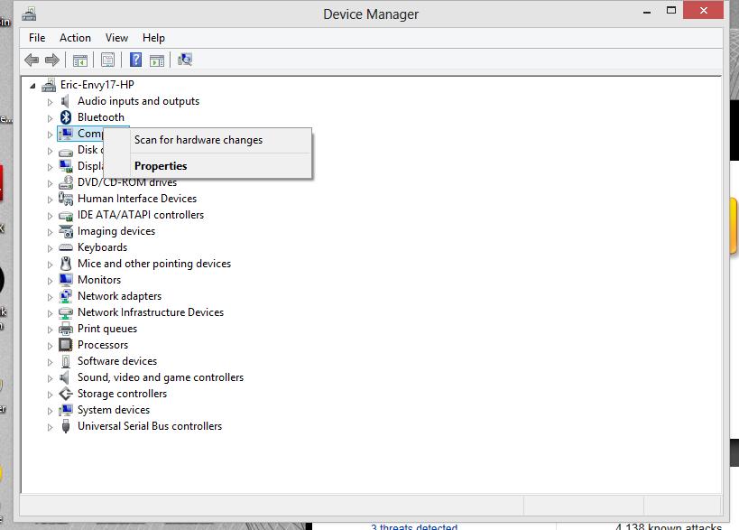 microsoft acpi-compliant control method battery driver download windows xp