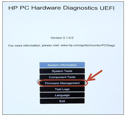 UEFI Diagnostic selections.jpg
