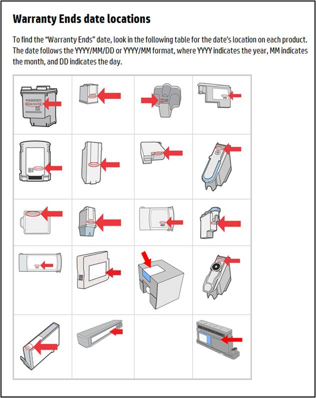 Solved hp photosmart 5510 ink cartridge error message hp wty ends datesg fandeluxe Images