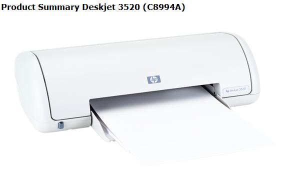 Impresora e-todo-en-uno hp deskjet 3520 descargas de.