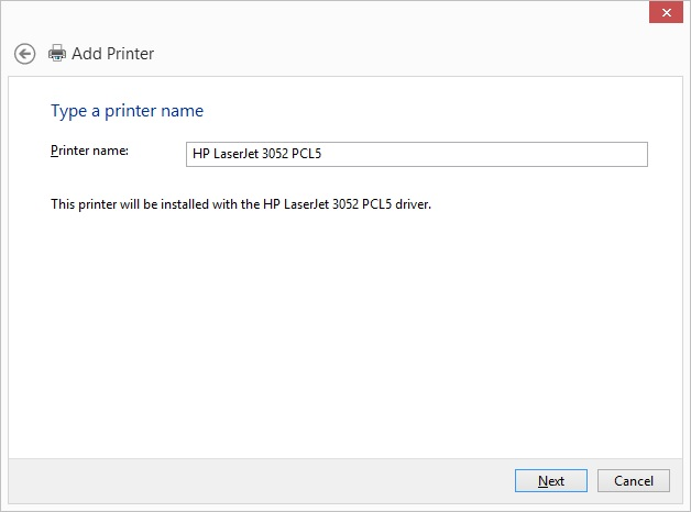Solved: my hp laserjet 3055 all in one does not scan using windows.