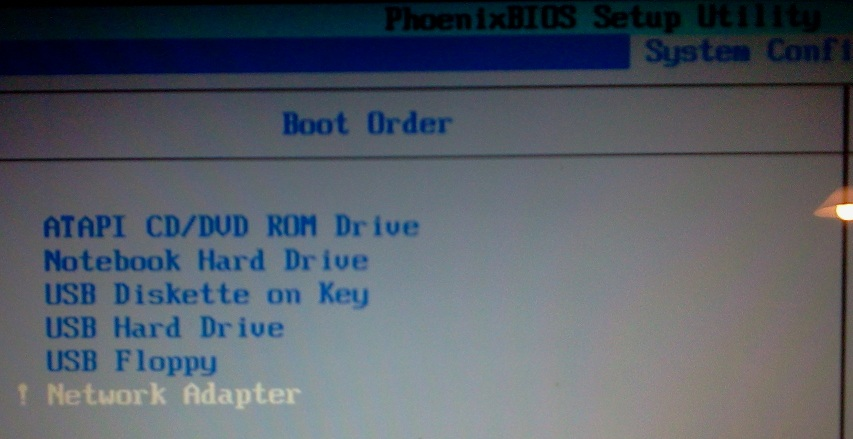 HP Pavilion dv9000 - Problem adding 2nd hard drive - Page 3