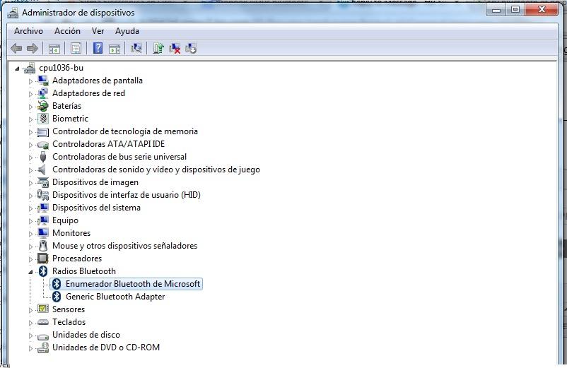 Microsoft Generic Bluetooth Driver Windows 7 Download