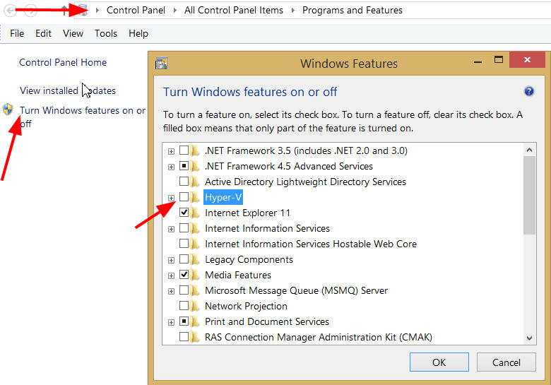 Solved: How to Enable Intel Virtualization Technology (vt-x