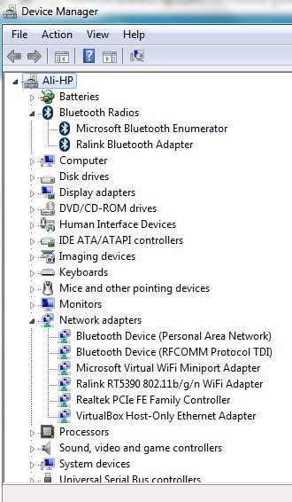 jbl flip 3 bluetooth driver for windows 7 download