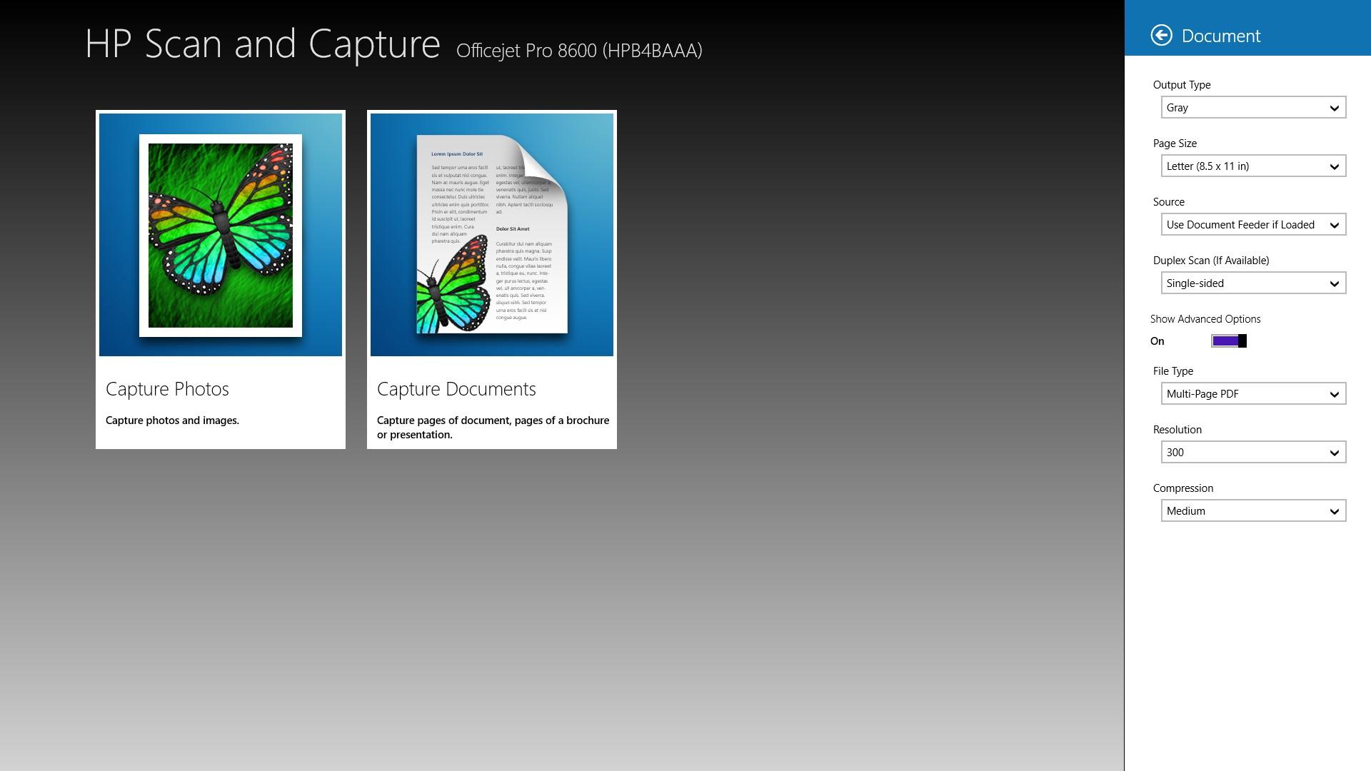 Hp digital sender flow 8500 fn2 document capture workstation, hp.