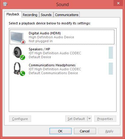 no sound on my computer mac