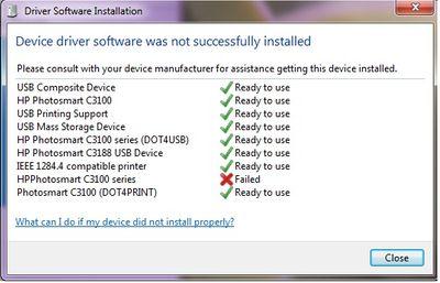 Hp photosmart c3100 series driver software for windows 7 xsonarbat.