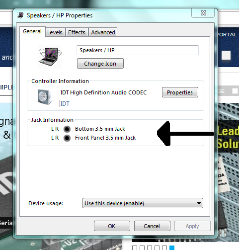 hp idt audio driver windows 10 download