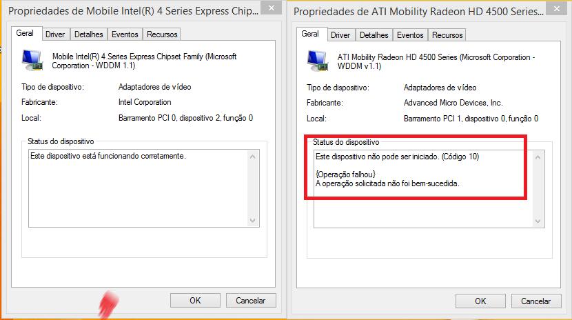 Ati mobility radeon hd 4500 series скачать драйвер для windows 10 64