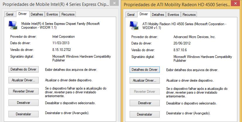 ati radeon hd 4300/hd 4500 series drivers download