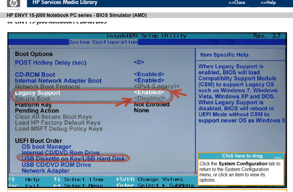 скачать драйвер Usb для Windows 7 для Hp - фото 10