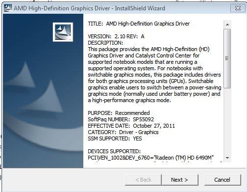 скачать драйвер для Intel Hd Graphics - фото 11