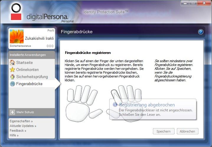 Validity sensor driver Linux fedora