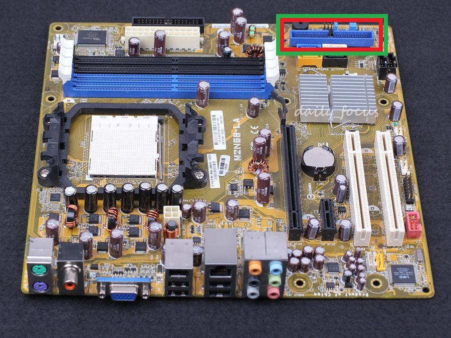 M2n68-la драйвера windows 7