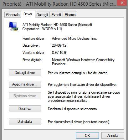 <b>ATI</b> <b>Mobility</b> <b>Radeon</b> <b>HD</b> <b>4500</b> Series Graphic <b>Drivers</b> ...