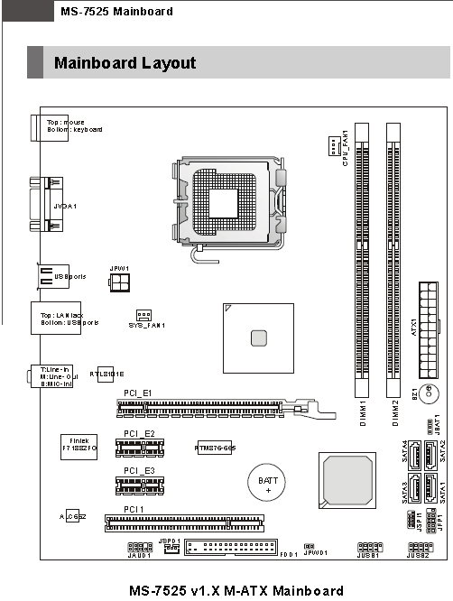 Motherboard Plug In Diagram Hp Support Community 3840464