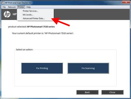 download hp print & scan doctor for windows 10