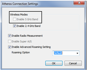 keep losing wireless connection with Atheros AR9285 - Page 3