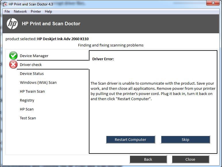 Hp deskjet ink advantage 2060 driver download | soft driver download.