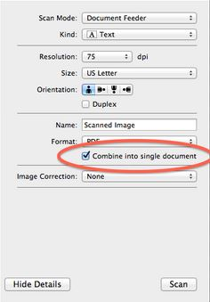 how to combine jpg into one pdf mac