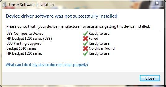 Hp deskjet 1510 driver free download master drivers.