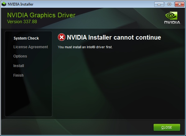 driver nvidia geforce 820m
