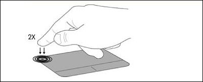 Clickpad Right Click not Working Consistantly - HP Support