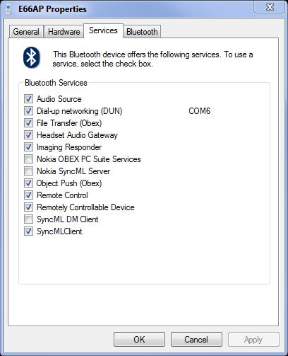 HP G62-354CA Notebook Broadcom Bluetooth Drivers (2019)