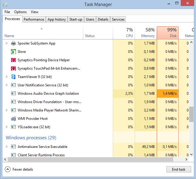windows 8.1 idt audio driver