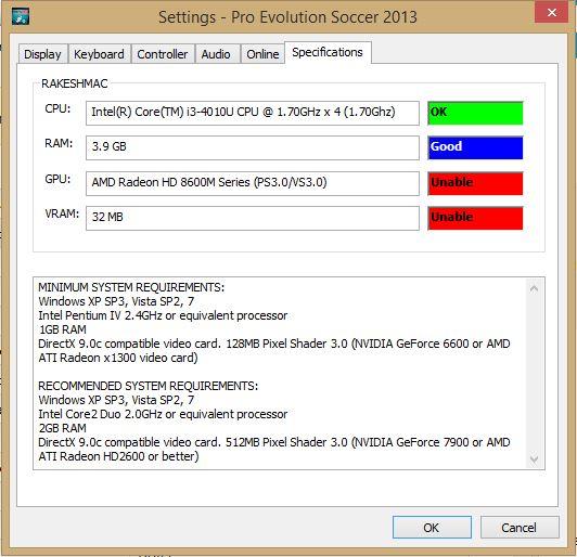 pes 2013 online gateway setup.exe