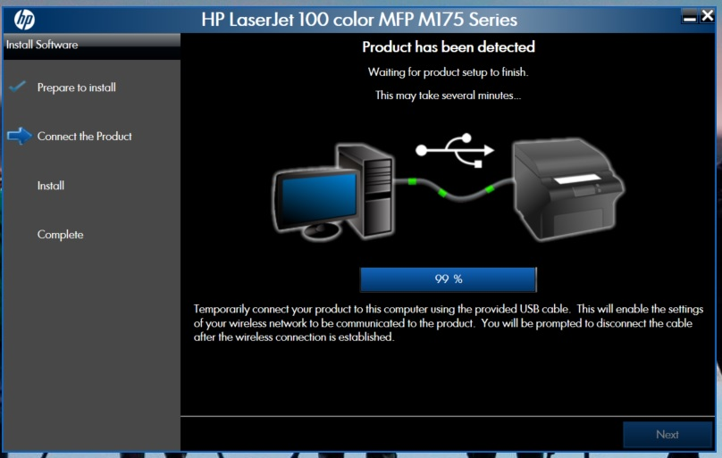 Hp laserjet pro 100 mfp m175nw scanner driver download & setup.