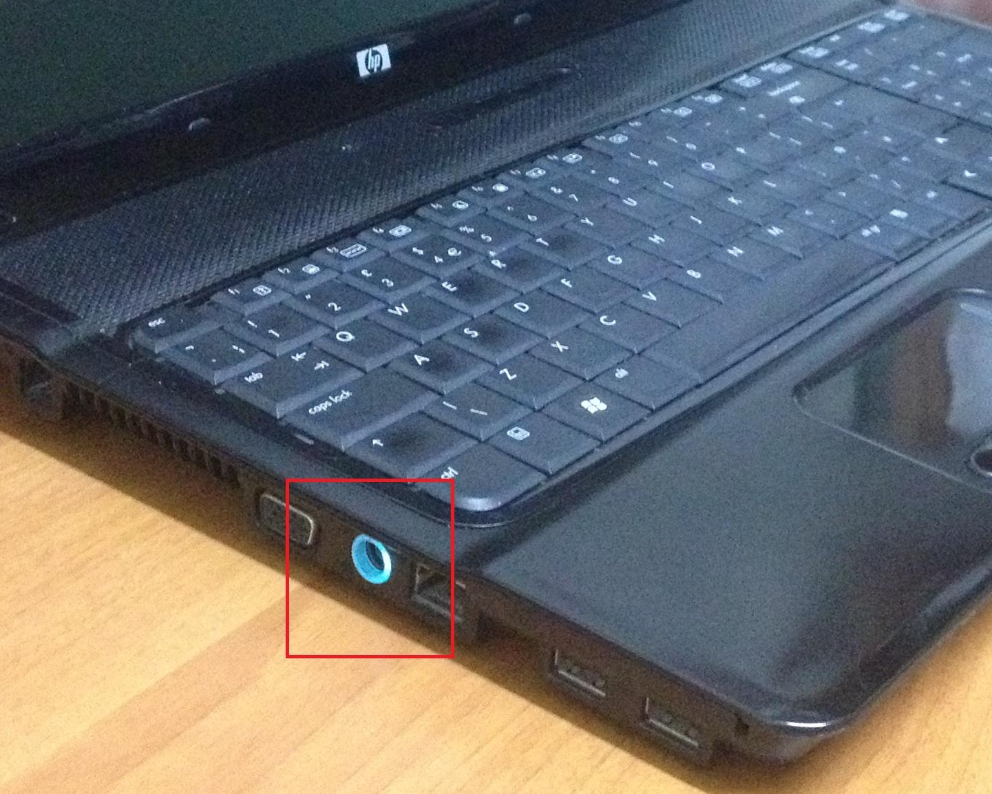HP Compaq 6830s Notebook Treiber Herunterladen